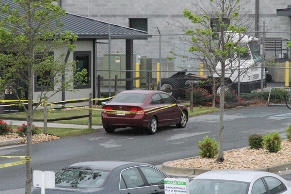 Mass Shooters cars - Page 2 Geddy-car-at-fedex