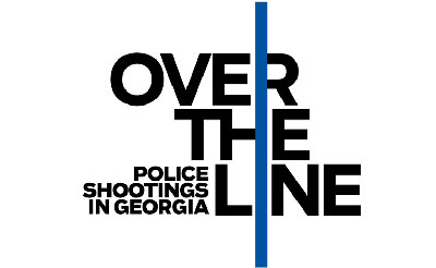 OVER THE LINE: Police shootings in Georgia